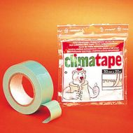 Lektar Putkieristeteippi Climatape 30 mm x 20 m/rll
