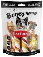 Best Friend Bones Puruluu 3in1