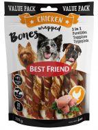 Best Friend Bones Pururulla kanafile 12 cm 20 kpl