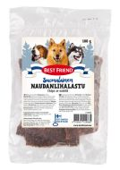 Best Friend Naudanlihalastu suomalainen 100 g