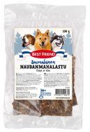 Best Friend Naudanmahalastu suomalainen 100 g