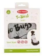 Best Friend Koiran T-paita Insect Shield L