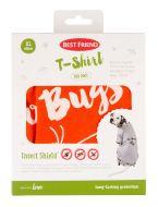 Best Friend Koiran T-paita Insect Shield XL
