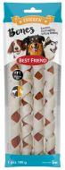 Best Friend Bones kanaletti puruluu 20 cm 4 kpl 180 g