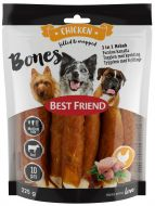 Best Friend Bones 3in1 Kebab 12 cm 10 kpl 225g