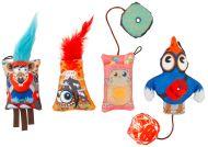 Best Friend Toys Kissanlelu Oddy lajitelma