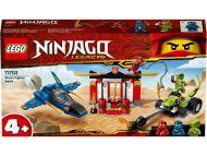 Lego Ninjago Myrskyalustaistelu