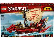 Lego Ninjago Kohtalon alus