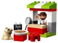 Lego Pizzakoju DUPLO Town