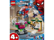 Lego Super Heroes Mysterion uhka