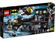 Lego Super Heroes Siirrettävä lepakkotukikohta