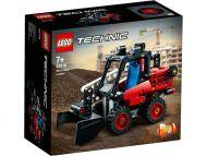 Lego Technic pienkuormaaja
