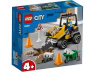 Lego City Great Vehicles Tietyötrukki