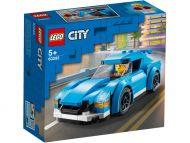 Lego City Great Vehicles Urheiluauto