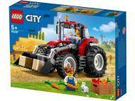 Lego City Great Vehicles Traktori