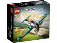 Lego Technic kilpalentokone