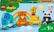 Lego Duplo eläinjuna 10955