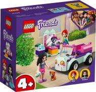 Lego Friends Kissan trimmausauto
