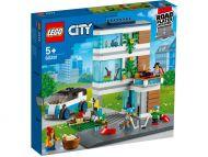 Lego My City Omakotitalo