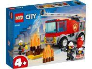 Lego City Fire Tikaspaloauto