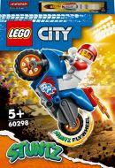 Lego Rakettistunttipyörä City Stuntz
