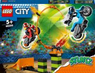 Lego City Stuntz Stunttikilpailu