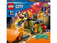 Lego City Stuntz Stunttipuisto 60293