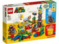 Lego Super Mario Ikioma seikkailusi -rakennussarja