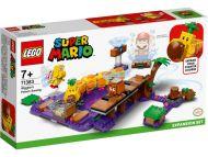 Lego Super Mario Wigglerin myrkkysuo -laajennussarja