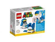 Lego Super Mario Penguin Mario -tehostuspakkaus