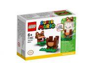 Lego Super Mario Tanooki Mario -tehostuspakkaus