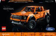 Lego Technic Auto Ford® F-150 Raptor
