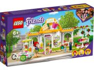 Lego Friends Heartlake Cityn luomukahvila