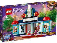 Lego Friends Heartlake Cityn elokuvateatteri