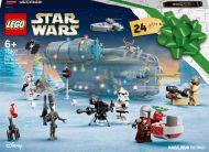Lego Star Wars Joulukalenteri 2021