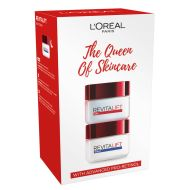 Loreal Paris Revitalift Classic lahjapakkaus