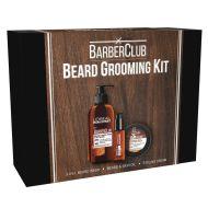 Loreal Men Expert Barber Club lahjapakkaus