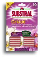 Substral Kasviravinnepuikko Orkidea 10 kpl