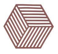 Zone Pannunalunen Hexagon