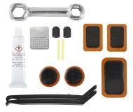 Rawlink polkupyörän työkalu/paikkaussetti
