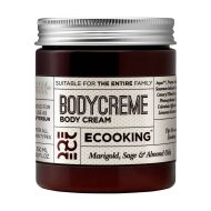 Ecooking Body Cream vartalovoide 250 ml