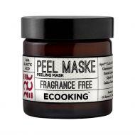 Ecooking Peeling Mask kasvonaamio 50 ml