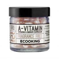 Ecooking Vitamin A Serum in capsules seerumikapselit 60 kpl
