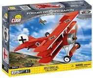 Small army Fokker Cobi 175 pcs Red Baron