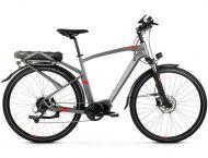 Kross Trans Hybrid 3.0 sähköpyörä miesten, koko L