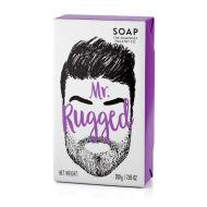 The Somerset Toiletry Company palasaippua Mr Rugged Soap 200 g