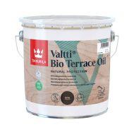 Tikkurila Valtti Bio Terrace Oil ruskea 2,7 l