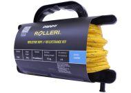 Piippo Rolleri heijastava 6 mm x 20 m keltainen
