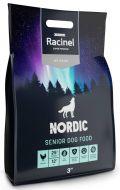 Racinel Nordic täysravinto seniorikoirille 3 kg