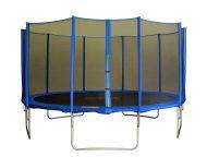 Atom trampoliini 426 cm ei sisällä turvaverkkoa